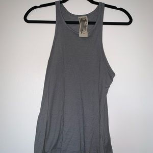 Free People Raserback Tank